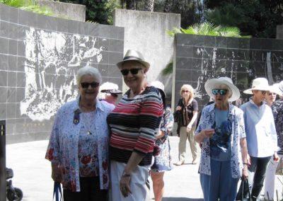 War Widows' Walk and Picnic