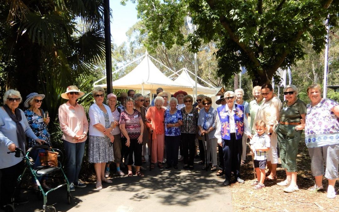 Cancellation of the War Widows' Walk & Picnic