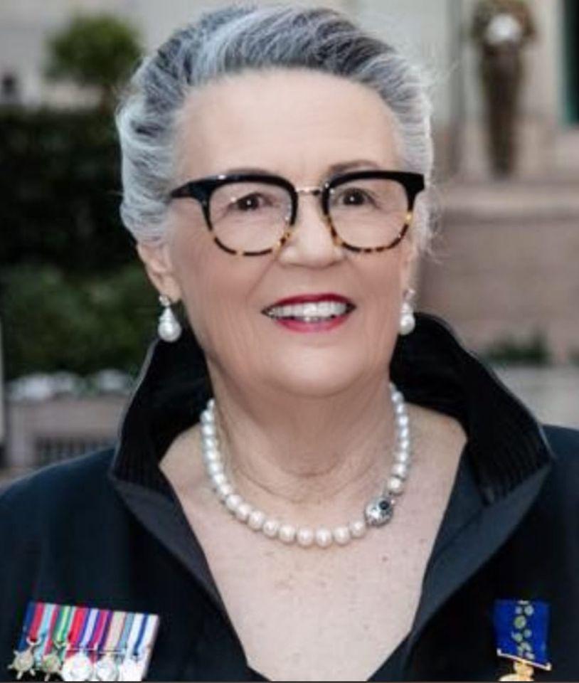 Rhondda Vanzella appointed to Council of Australian War Memorial
