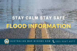 Stay Calm Stay Safe